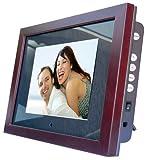 Digital Spectrum MemoryVue MV-800 8-Inch Digital Frame