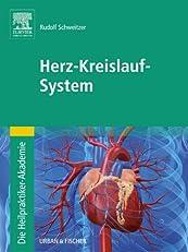 Die Heilpraktiker-Akademie. Herz-Kreislauf-System (German Edition)