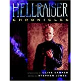 The Hellraiser Chroniclesby Peter Atkins