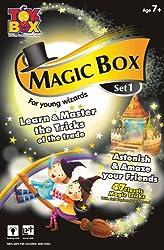 Toysbox Magic Box (Set - 1)