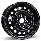 "15"" Toyota Corolla 5 Lug Steel Wheel Rim"