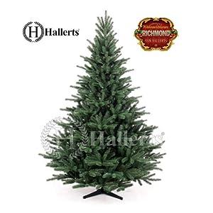 Künstlicher Weihnachtsbaum Spritzguss Edeltanne Richmond 180 cm Kunsttanne künstlicher Christbaum  Überprüfung und weitere Informationen