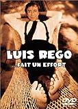 echange, troc Luis Rego …fait un effort