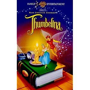 Thumbelina: Jodi Benson, Gary Imhoff, Gino Conforti ...