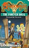 Shadowrun 37: The Forever Drug (0451457471) by Smedman, Lisa