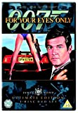 James Bond - For Your Eyes Only (Ultimate Edition 2 Disc Set) [DVD]