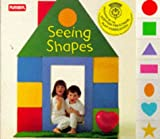 Seeing Shapes (Playskool Toddler Tab Index Books) (0434975303) by Amos, Janine