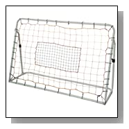 Franklin Soccer Rebounder Goal