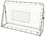 Franklin Sports Adjustable Rebounder, 6-Feet X 4-Feet