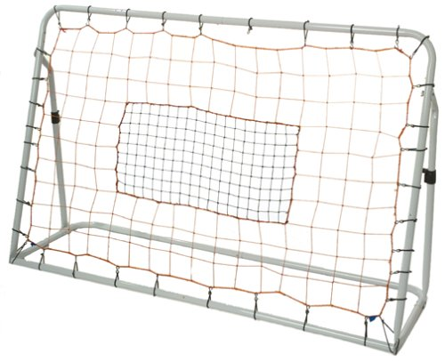 Franklin Sports Adjustable Rebounder (6-Feet by 4-Feet)