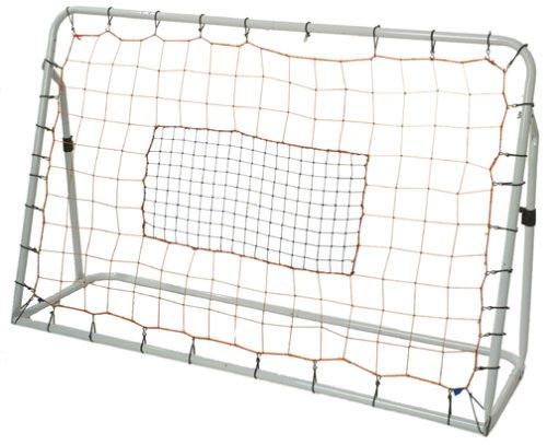Franklin Sports Adjustable Rebounder (6-Feet by 4-Feet)