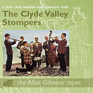 Jazz Club Session & Concert With the Clyde Valley