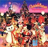 東京ディズニーランド・クリスマス・ファンタジー
