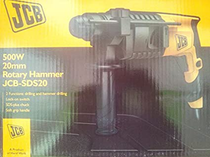JCB-SDS20 Rotary Hammer Drill