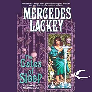The Gates of Sleep: Elemental Masters | [Mercedes Lackey]