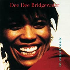 Dee Dee Bridgewater In Montreux cover