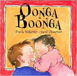 oonga boonga activities pinterest