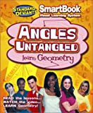 The Standard Deviants - Angles Untangled (Learn Basic Geometry) (SmartBook Visual Learning System) [Includes Video]