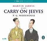 P. G. Wodehouse Carry on, Jeeves (Csa Classic Authors)