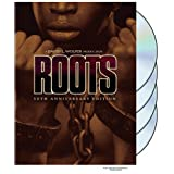 Roots (Four-Disc 30th Anniversary Edition) ~ Levar Burton