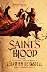 Saint's Blood (The Greatcoats)