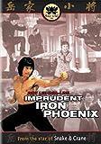 echange, troc Imprudent Iron Phoenix (Sub) [Import USA Zone 1]
