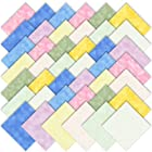 Moda Marbles Pastel Charm Pack, Set of 42 5-inch (12.7cm) Precut Cotton Fabric Squares