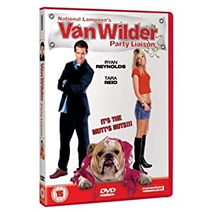 Ryan Reynolds Tara Reid on Van Wilder  Import Anglais   Amazon Fr  Ryan Reynolds  Tara Reid  Tim