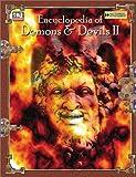 Encyclopedia of Demons & Devils 2 (D20 System) (0971959854) by Ward, James M.