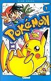 Pokemon, attrapez-les tous !, tome 2