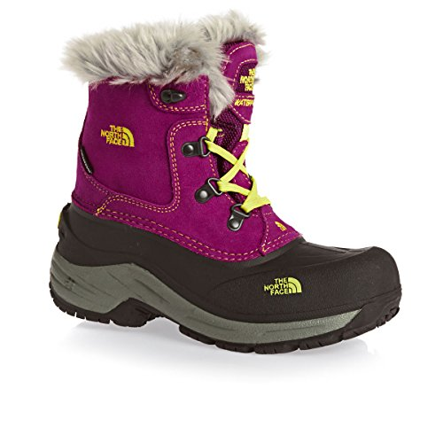 The North Face Mcmurdo Boots - Radiance Purple/tokyo Green
