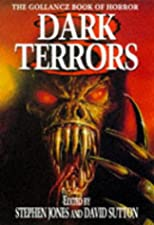 Dark Terrors 3: The Gollancz Book of Horror