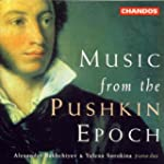 Music From Pushkin Epoch