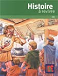 Histoire � revivre CE2 + DVD-Rom