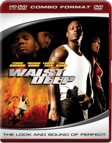 Amazon com Waist Deep  Combo  Waist Deep