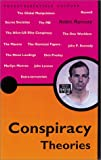 img - for Conspiracy Theories (Pocket Essentials) book / textbook / text book