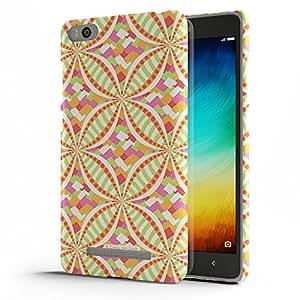 Koveru Designer Protective Back Shell Case Cover for Xiaomi Mi 4i - PattyO Palazzo