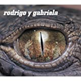 Rodrigo y Gabriela (with Bonus DVD)