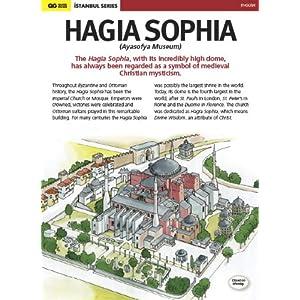 Hagia Sophia (St. Sophia Church - Ayasofya Museum) in Istanbul