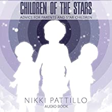 Children of the Stars (       UNABRIDGED) by Nikki Pattillo Narrated by Jane Sellars