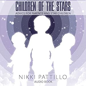 Children of the Stars Audiobook