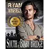 South of Bixby Bridge ~ Ryan Winfield