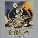 Time Waves by Myros