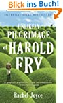 The Unlikely Pilgrimage of Harold Fry...