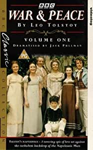 War and Peace (Volume 1) [VHS] [1994] [1972]