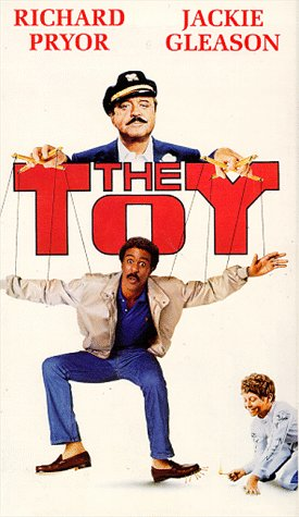 Toy [VHS]
