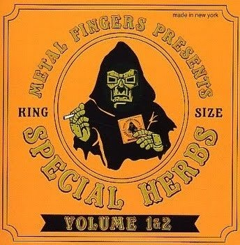 Metal Fingers Presents..1 [12 inch Analog]