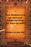 Image of The Narrative of Arthur Gordon Pym of Nantucket
