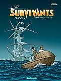 Survivants Episode 4 : anomalies quantiques