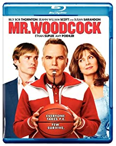 Mr. Woodcock [Blu-ray]